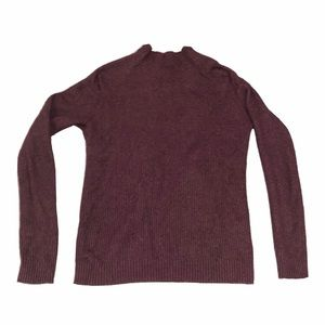 🔥 LT Express Long Sleeve Ribbed Pullover Sweater